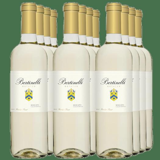 Bertinelli Choice of Case Moscato
