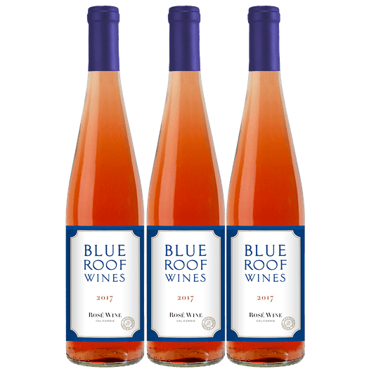 VWE Best of California 2018 Rose