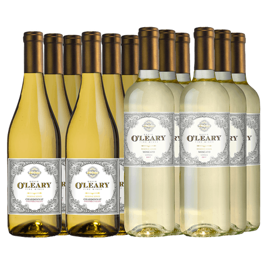VWE O'Leary Spring Reserve 12-btl All White