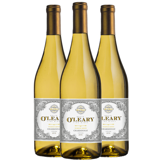 Best Of O'Leary Chard