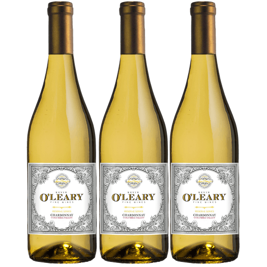 VWE O'Leary Spring Reserve 3-btl Chardonnay