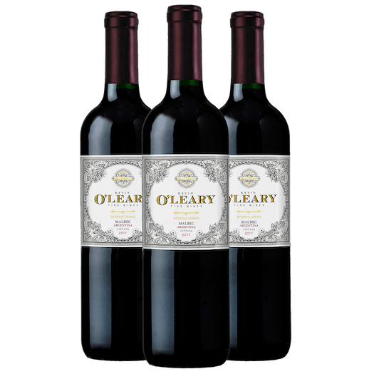 Best Of O'Leary Malbec