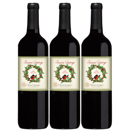 VWE Holiday Celebrations Cabernet Sauvignon