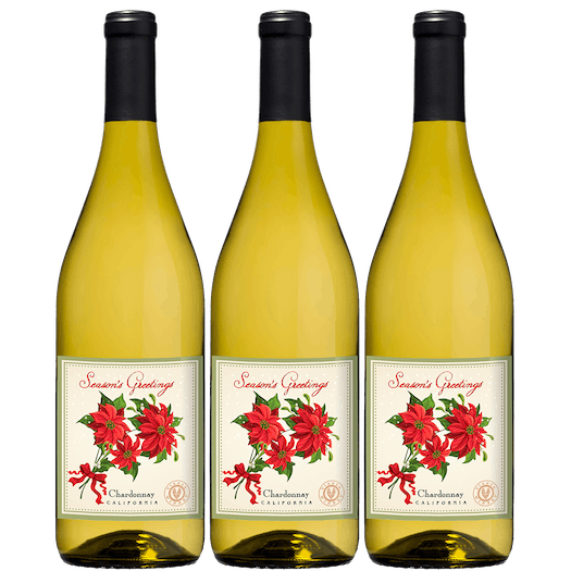 VWE Holiday Celebrations Chardonnay