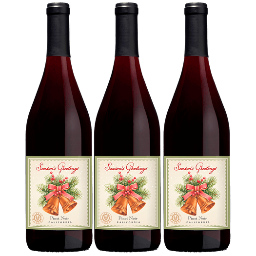 VWE Holiday Celebrations Pinot Noir