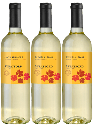 Winemaker Favorites 3-bottle Sauvignon Blanc