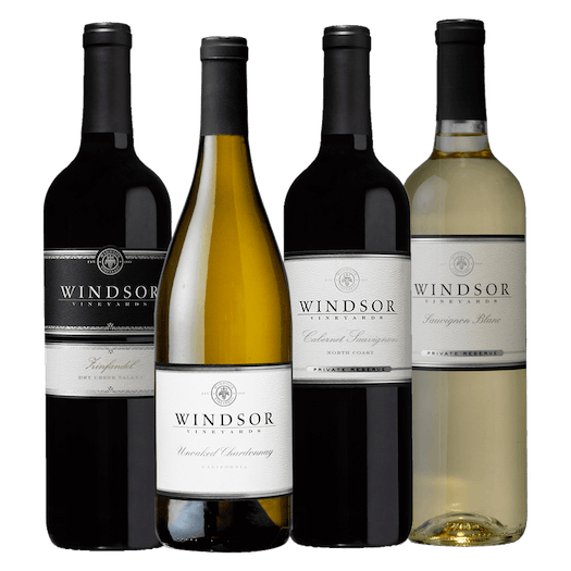 Windsor Thanks A Bunch 12-Bottle Collection