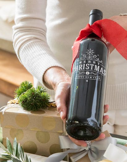Customized Wine Gift by Windsor Vineyards