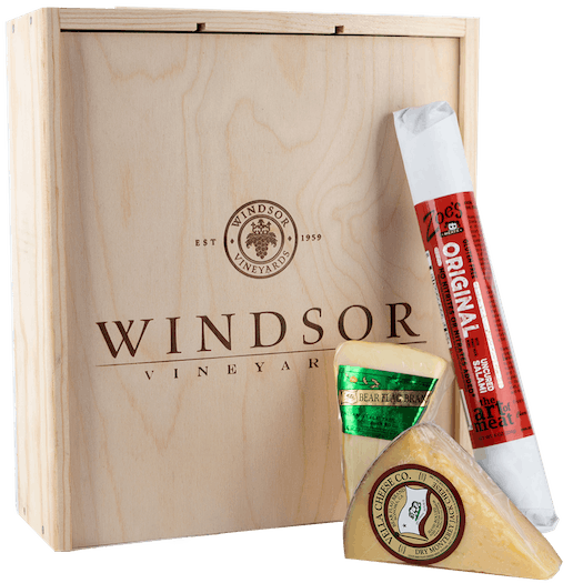 Windsor Gourmet Gathering Gift Box
