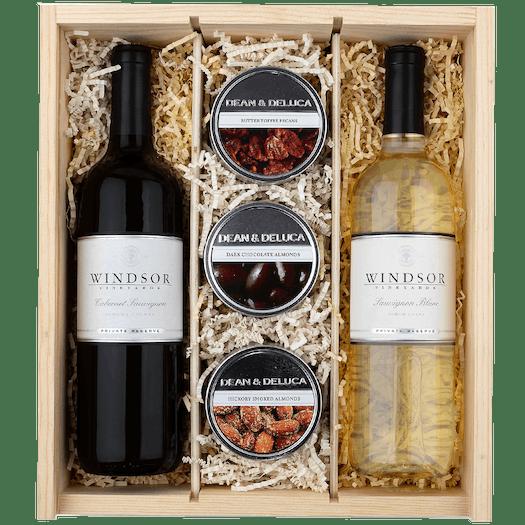 Windsor Vineyards Sweet & Savory Gift Set