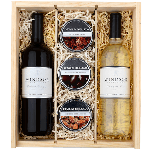 Windsor Vineyards Sweet & Savory Gift Set
