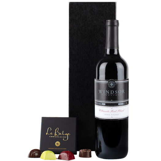 Le Belge Truffles Ultimate Indulgence Collection