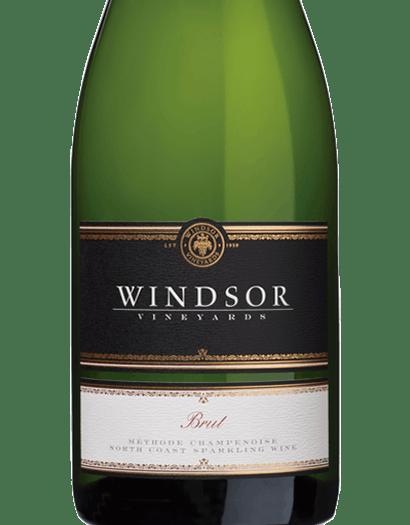 Windsor Brut, North Coast, Platinum Series, 750ml