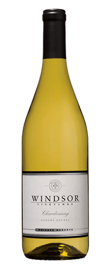 2016 Redfin Windsor Chardonnay, Sonoma County, Private Reserve, 750ml
