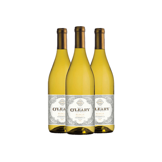 Kevin O'Leary Reserve 3-bottle Chardonnay