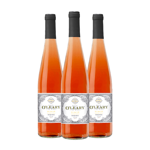 Kevin O'Leary Reserve 3-bottle Rosé