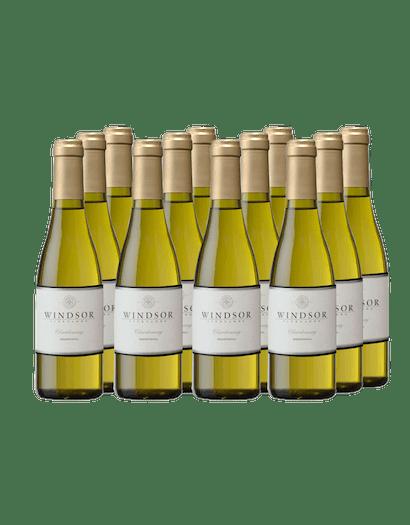 2016 Windsor Chardonnay, California, 375ml