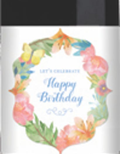 Happy Birthday Cabernet Sauvignon