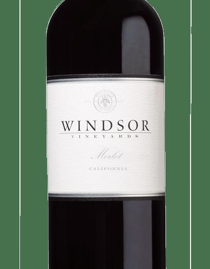 2016 Windsor Merlot, California, 750ml