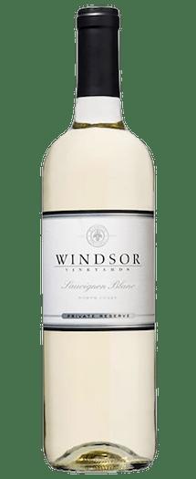 2016 Sauvignon Blanc, North Coast, Private Reserve, 750ml