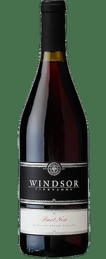 2015 Pinot Noir, Russian River Valley, Platinum Series, 750ml