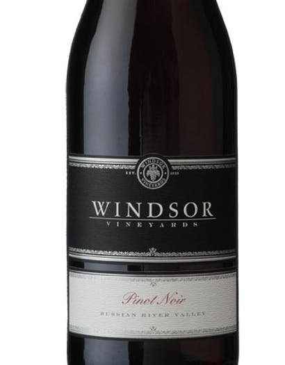 2016 Windsor Redfin Pinot Noir, Russian River Valley, Platinum Series, 750ml