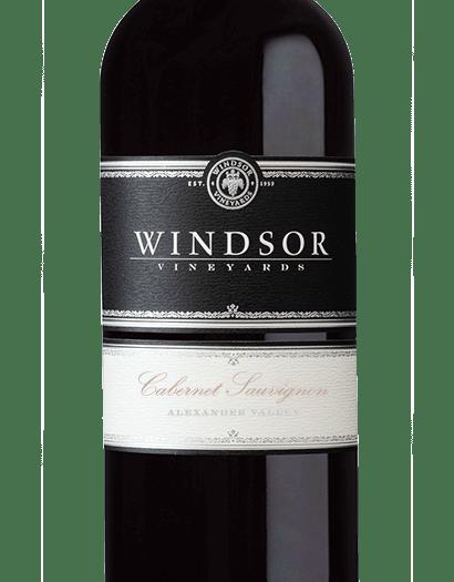 2016 Windsor Cabernet Sauvignon, Alexander Valley, Platinum Series, 750ml