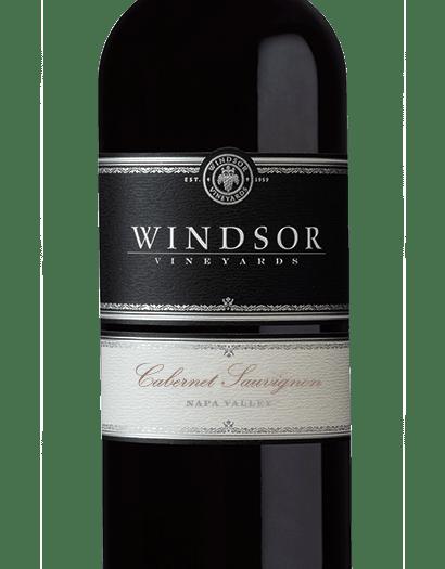2015 Windsor Cabernet Sauvignon, Napa Valley, Platinum Series, 750ml