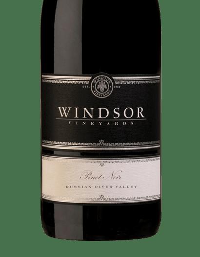 2016 Windsor Vineyards Pinot Noir, Russian River Valley, Platinum Series, 750ml