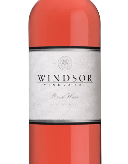 2017 Windsor Rose, California, 750ml