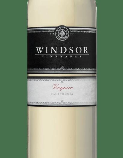 2016 Windsor Viognier, California, Platinum Series, 750ml