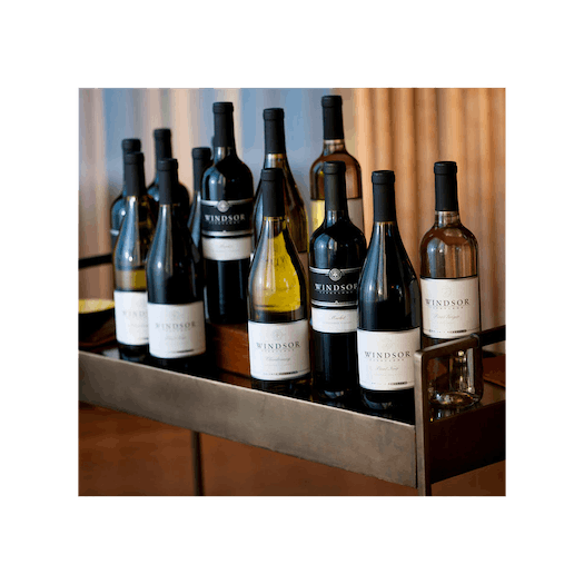 The Enthusiast Wine Club - Quarterly Red Intro