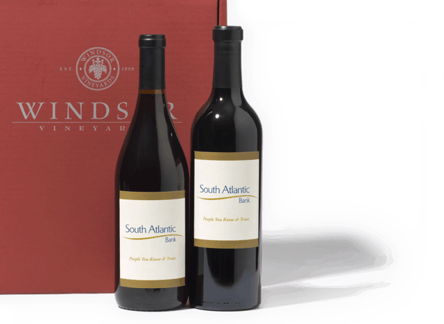 Create Your Own Wine Label Windsor Vineyards