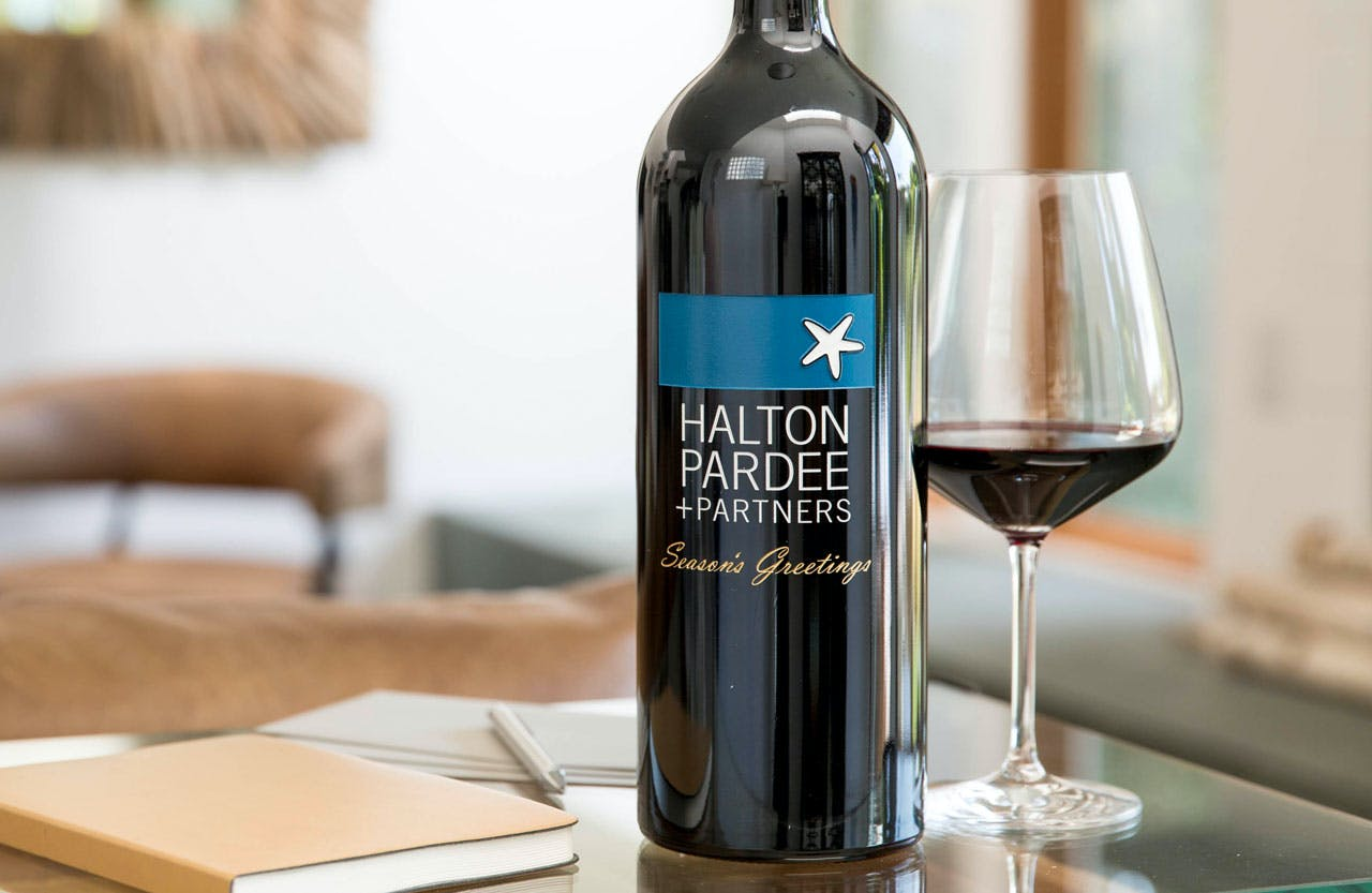 Corporate Wine Gifts Windsor Vineyards